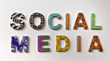 Social Media Letters