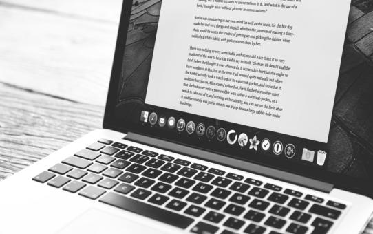 Warum die Word-Korrektur allein nicht ausreicht